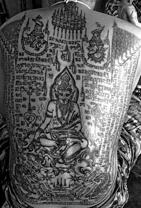 easy tattoo bangkok 1000 images about sak yant on pinterest buddhists