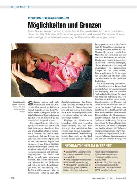 Hanbang Bovi S 558 11 psychotherapie im fr 252 hen kindesalter m 246 glichkeiten und grenzen