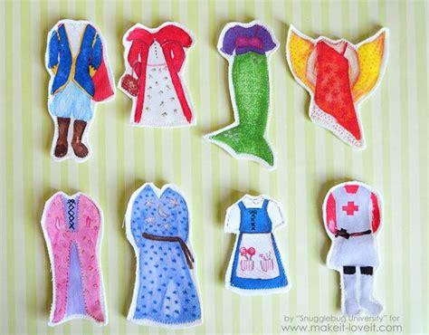 make printable fabric fabric printable dress up dolls make it and love it