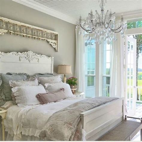 crystal bedroom 25 delicate shabby chic bedroom decor ideas shelterness
