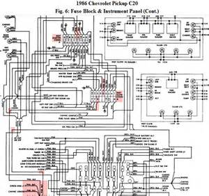 yamaha raptor 660 wiring diagram yamaha wiring diagram moto 4 1985 1986 chevy c10 wiring diagram on yamaha raptor 660 wiring diagram