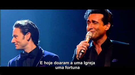 il divo hallelujah il divo hallelujah aleluya legendado em portugu 234 s