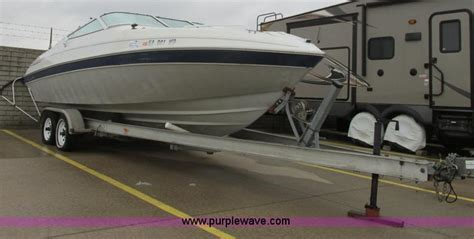boat trailer tire seized vehicles and equipment auction auctionservices inc