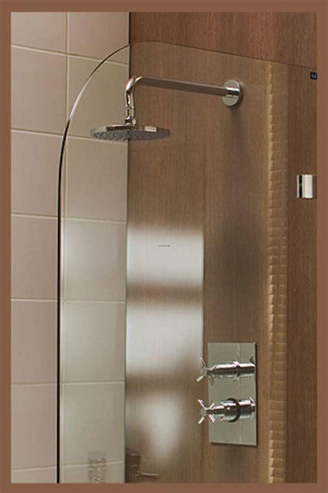 small bathroom ideas with shower only with smaller