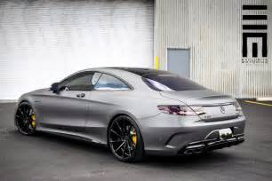 Mercedes S63 Amg Coupe Check Out This Uber Beautiful Mercedes S63 Amg Coupe