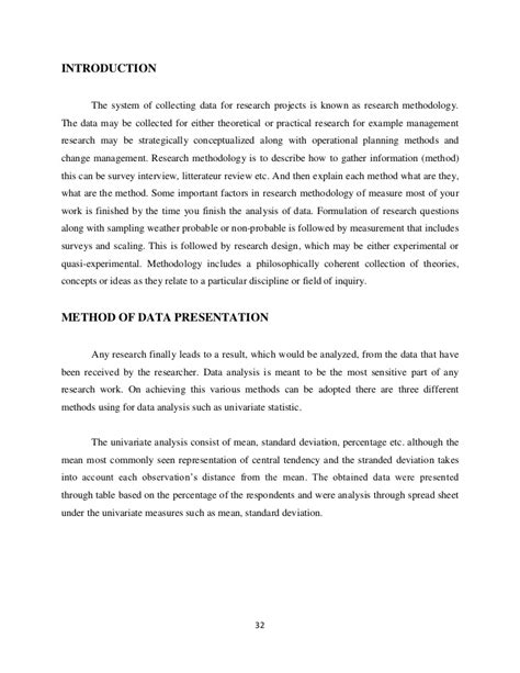 Mba Project Report On Idbi Federal by Idbi Federal Insurance