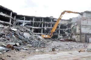 guide les diagnostics immobiliers avant demolition