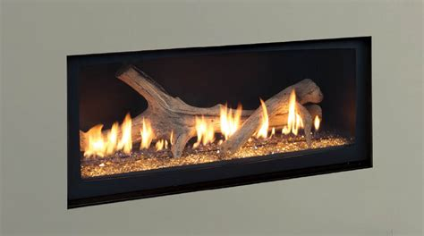 Majestic Gas Fireplace by Echelon Direct Vent Gas Fireplaces By Majestic Products Look With No Surround And