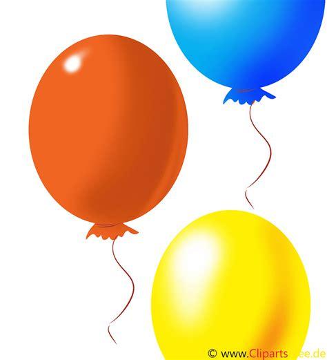 clipart gifs gif bild animation luftballons