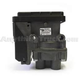 bendix abs valve bendix 801856 tabs 6 premium trailer abs module replaces