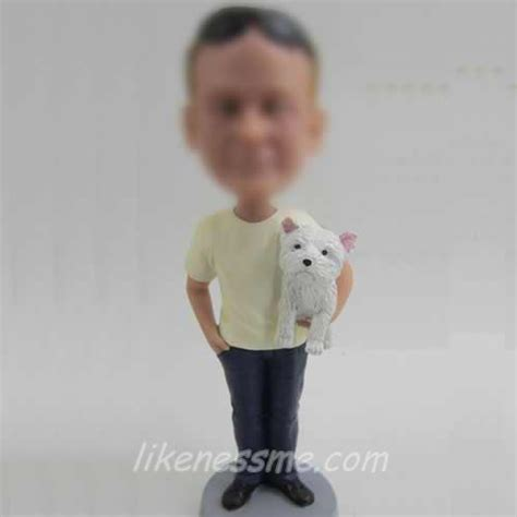 bobblehead your likeness with cat bobble buy with cat bobble