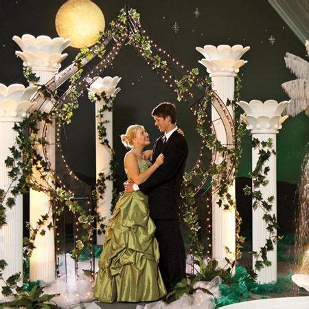 17 best images about prom decorations on arches school events and masquerade