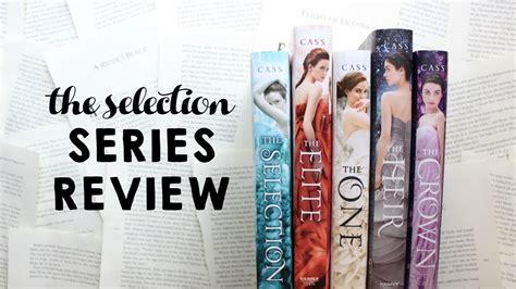 0007587090 the selection the selection the selection series by kiera cass non spoiler series