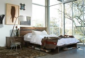 Industrial Style Bedroom by Industrial Bedroom Ideas Photos Trendy Inspirations