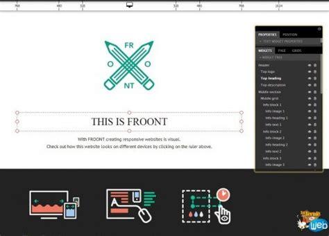membuat desain website berbasis html dengan notepad 8 alat membuat desain web responsive untuk developer