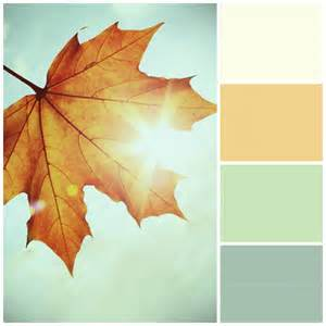 fall color scheme fall style guide for your home page 7