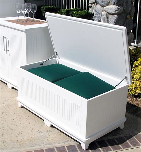 storage bench white wood white wood storage bench practical and doubled functional