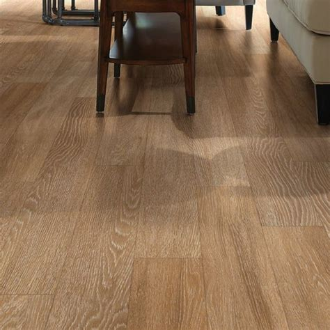 """Shaw Floors Stately Select 6"""" x 48"""" x 6.5mm Vinyl Plank in"""