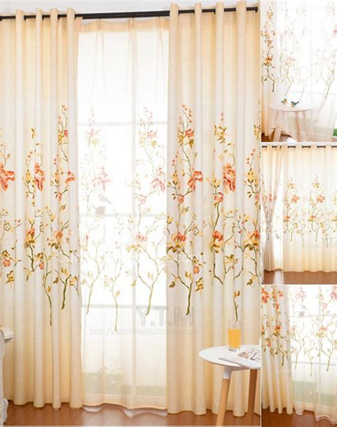 Burnt Orange Sheer Curtains Related Keywords Suggestions For Light Orange Yellow Curtains