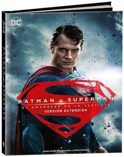 libro batman v superman dawn batman v superman el amanecer de la justicia edici 243 n libro blu ray