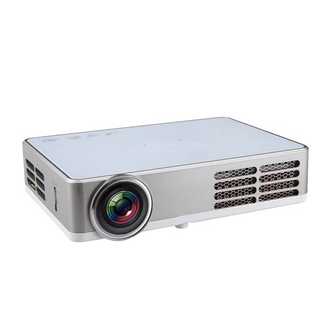 Android Projector Dlp 3000 lumens mini 3d hd projector dlp hdmi portable android wifi home theater ebay