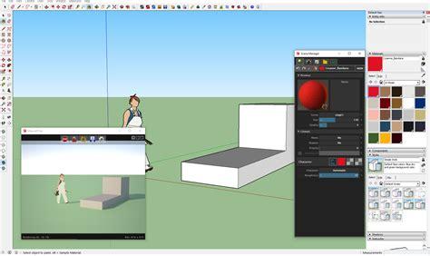 tutorial sketchup mac integrations maxwell