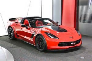 Chevrolet Corvette C7 Zo6 C7 Chevrolet Corvette Z06 Arrives In Dubai Gtspirit