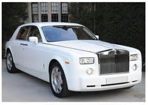 White Rolls Royce Phantom Rolls Royce Phantom White