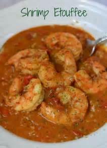 shrimp etouffee recipe dishmaps