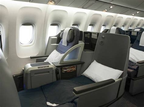 does air canada tvs in the back of seats is a lie flat airplane seat worth the cost