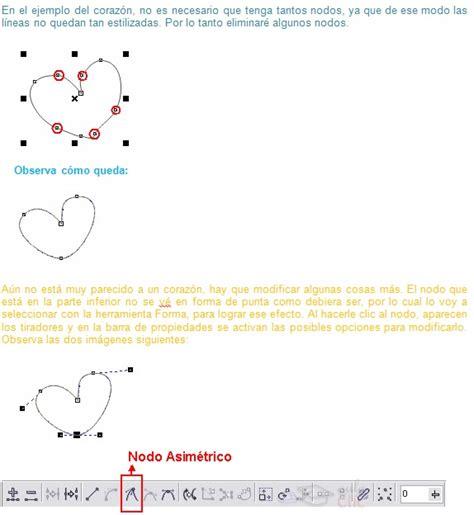tutorial de corel draw espacio informatico educacion tutorial de corel draw