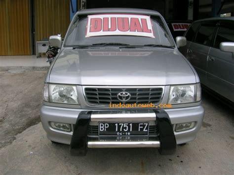 Lu Sen Depan Kijang Thn 2003 toyota unser thn 2003 situs jual beli mobil indonesia