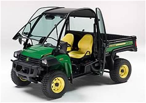 john deere gator gets a major makeover