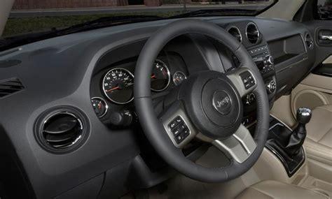 2014 jeep patriot interior 2014 jeep patriot release date autos post