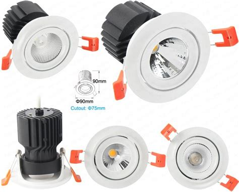 Lu Downlight Malaysia 15w 10w 7w 5w led recessed lights recessed luminaires