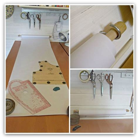 sewing pattern drafting paper 17 best images about cutting tables on pinterest fabric