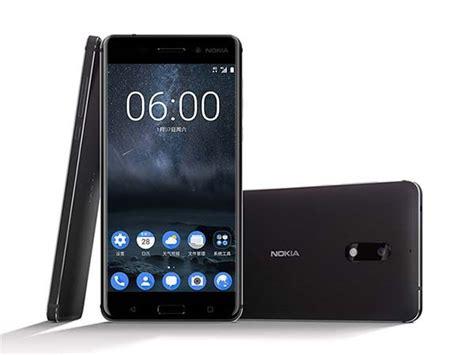 Hp Nokia Android Spesifikasi spesifikasi nokia 6 gadgetspecs net