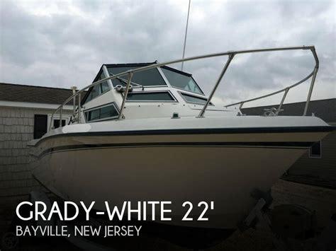 grady white boats jobs 22 foot grady white seafarer 226 22 foot white grady