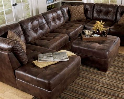 chocolate brown sectional sofa with chaise chocolate brown sectional sofa with chaise venetian