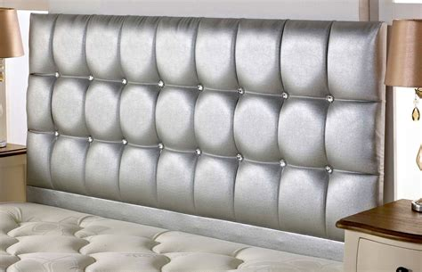 silver leather headboard silver leather headboard 28 images silver leather