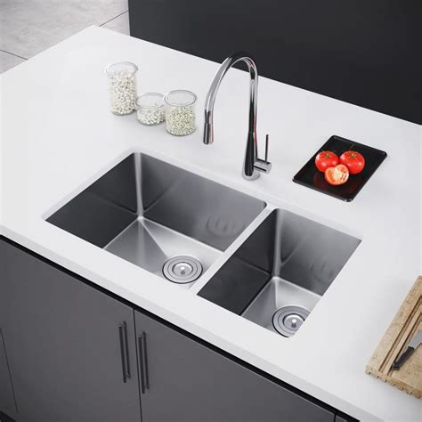 34 stainless steel kitchen sink 32 215 21 kitchen sink 34 best stainless steel kitchen sinks
