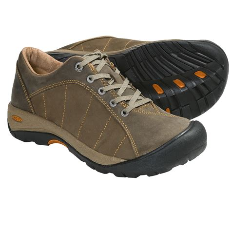 keen shoes for keen presidio leather shoes for 5122x save 56