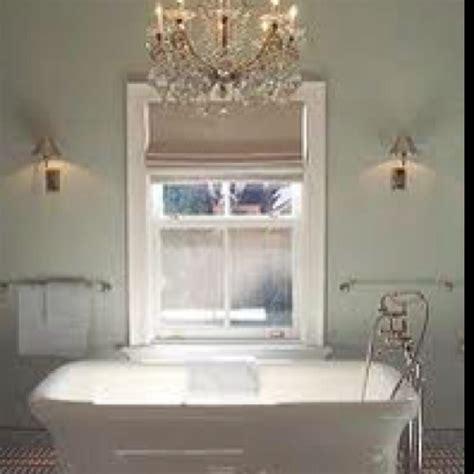 chandelier over bathtub chandelier over bathtub dream home pinterest