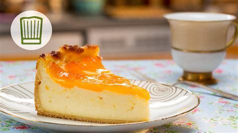 schmand mandarinen kuchen mandarinen schmand kuchen rezept chefkoch