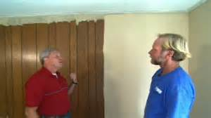 can you paint wood paneling how to paint wood paneling properly home decor