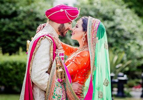 sikh wedding cards surrey bc tips to arrange punjabi matrimony in canada
