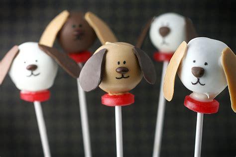 puppy popsicles puppy pops bakerella