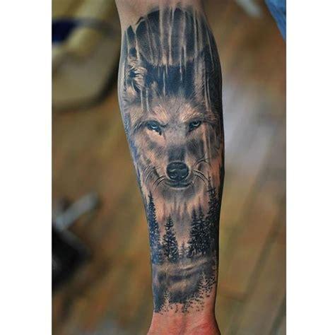 tattoo frequency instagram die besten 25 wolf tattoos ideen auf pinterest wald