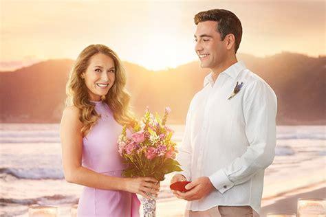 Destination Wedding   Hallmark Channel