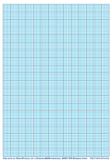 printable area a3 paper scirep free graph paper